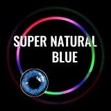Super Natural Blue
