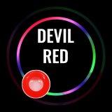 Devil Red Naruto