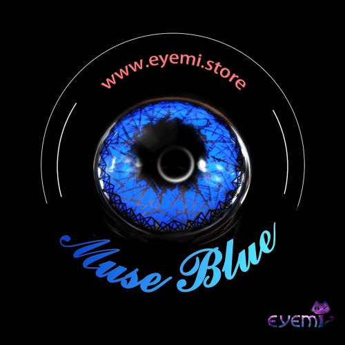 Muse Blue