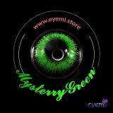 Mystery Green