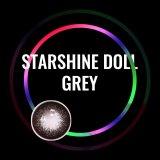 Starshine Doll Grey
