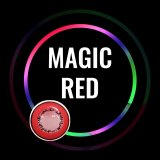 Magic Red Naruto