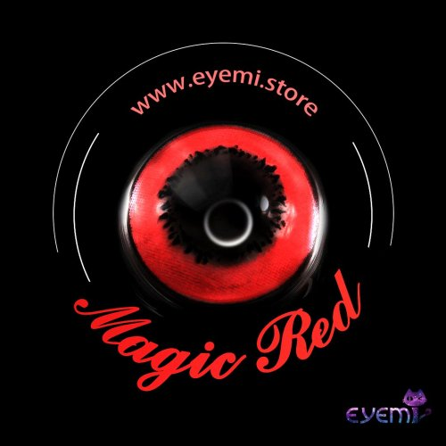 Magic Red Naruto