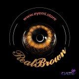 Radial Brown