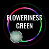 Floweriness Green