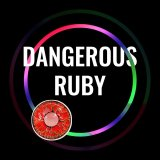 Dangerous Ruby Naruto