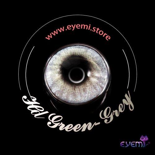 Hd Green-Grey