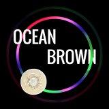 Ocean Brown
