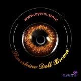 Starshine Doll Brown
