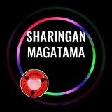 Sharingan Magatama Naruto