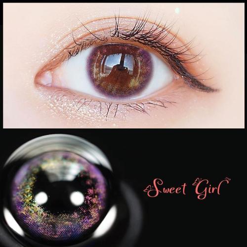 Sweet Girl Pink