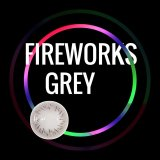 Fireworks Grey