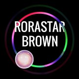 Rorastar Brown