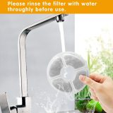 Carbon Replacement Filters for Pet Fountain