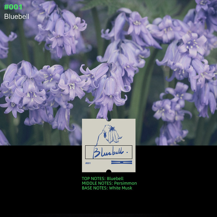 WAT Natural Series | Hidden Fragrance For Model 3/Y