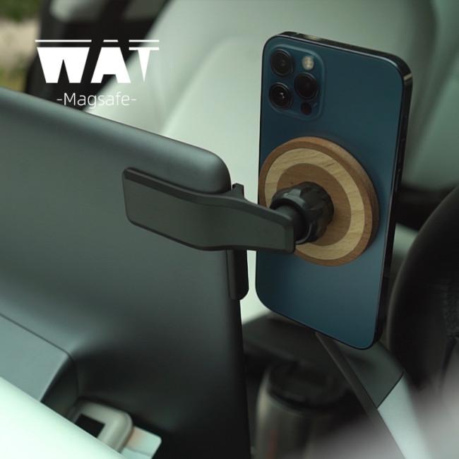WAT Magnetic Phone Holder For Model 3/Y