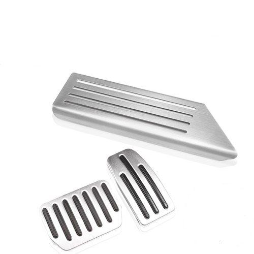Non-Slip Pedal Pads For 2017-2019 Model 3