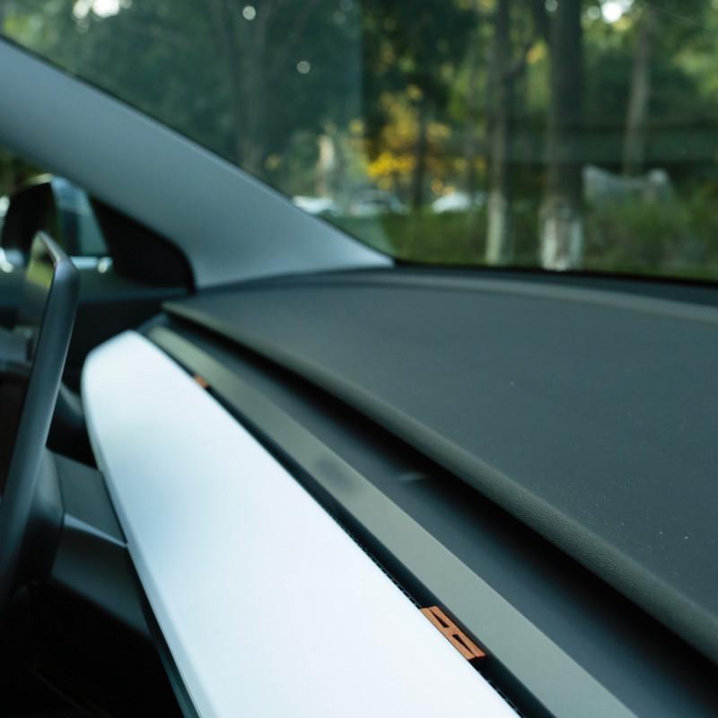 WAT Luxury Series   Hidden Fragrance For Model 3/Y