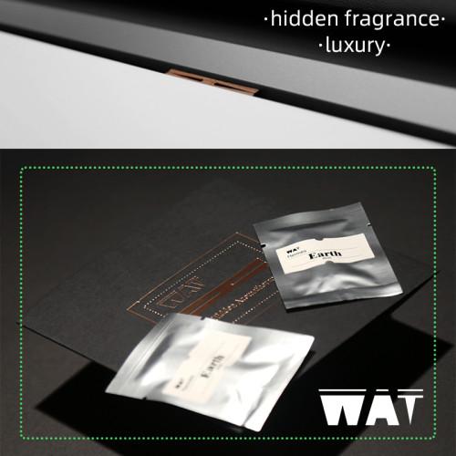 WAT Luxury Series | Hidden Fragrance For Model 3/Y