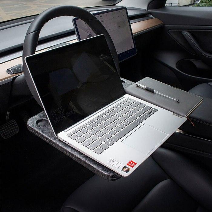 Steering Wheel Desk for Model 3 /S/ X/ Y