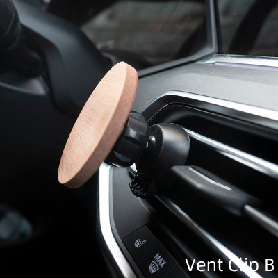 WAT Magnetic Phone Mount For Car