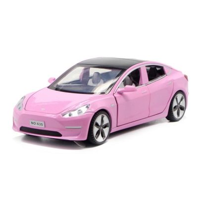 1:32 Alloy Tesla Car Model 3
