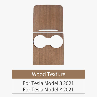 Center Console Cover for Model 3/Y 2021