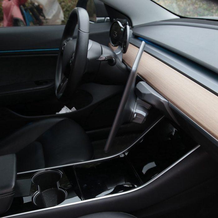 Screen Rotation Mount for Tesla Model 3/Y