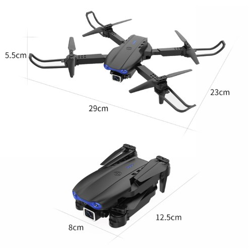 WAT 2021 New GPS Drone 4k Profesional 8K HD Camera