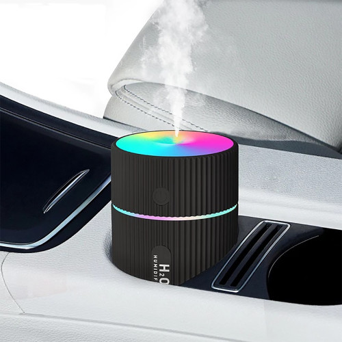 WAT Car Air Fresheners Humidifier for Essential Oils