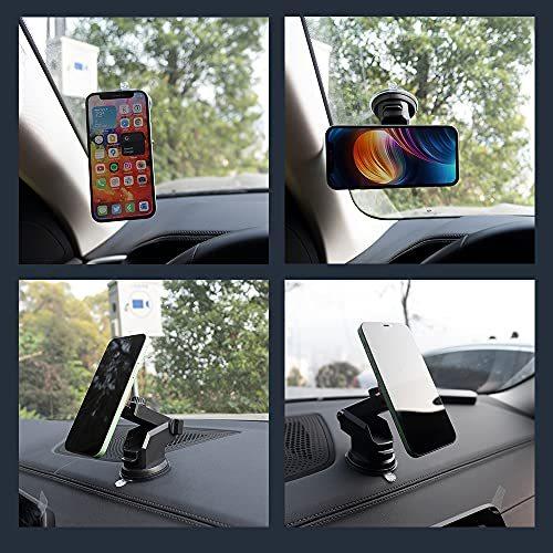 WAT Car Phone Mount  for iPhone MagSafe