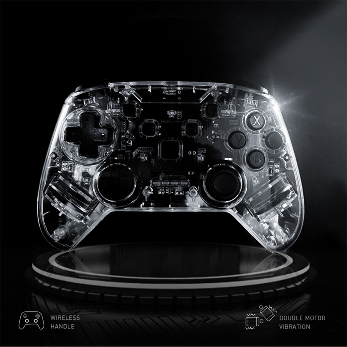 Wireless Game Controller for Tesla Model 3/ Y/ X/ S