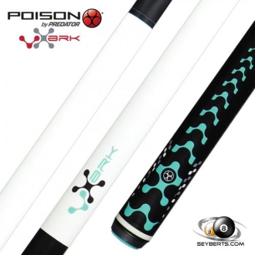 Poison VX5 White Break Cue
