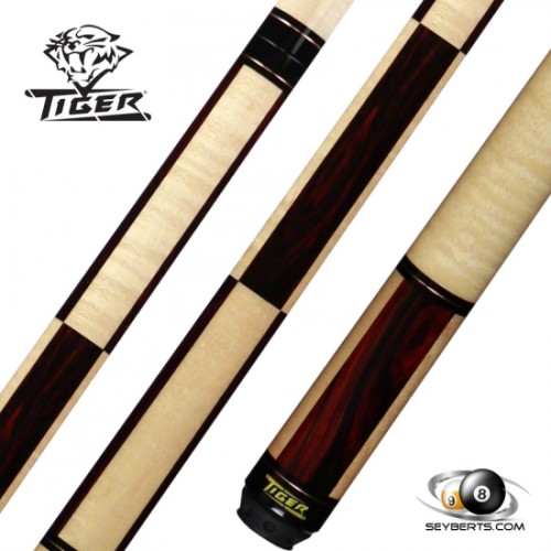Tiger X2C-3 - Carom-X Pool Pool Cue