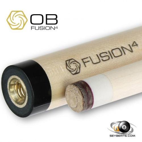 OB Fusion 4 18 Thread Cue Shaft