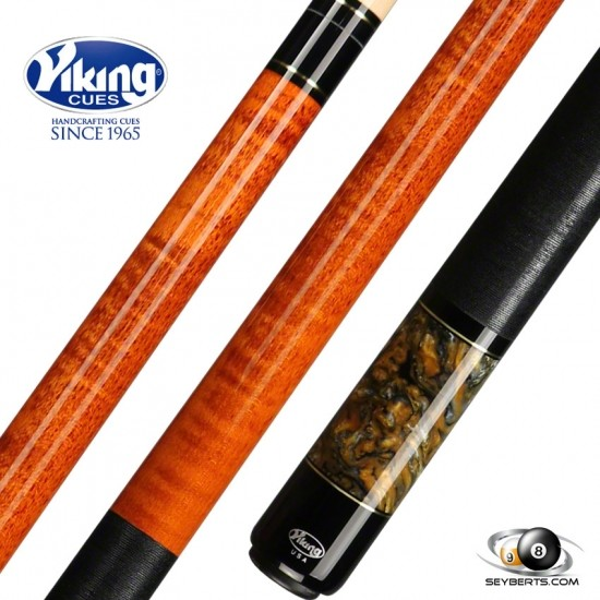B3265 - Curly Maple - Rolling Thunder Pearl
