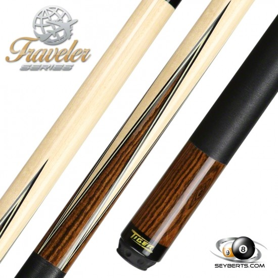 Tiger TH-1 With Wrap and PRO SHAFT