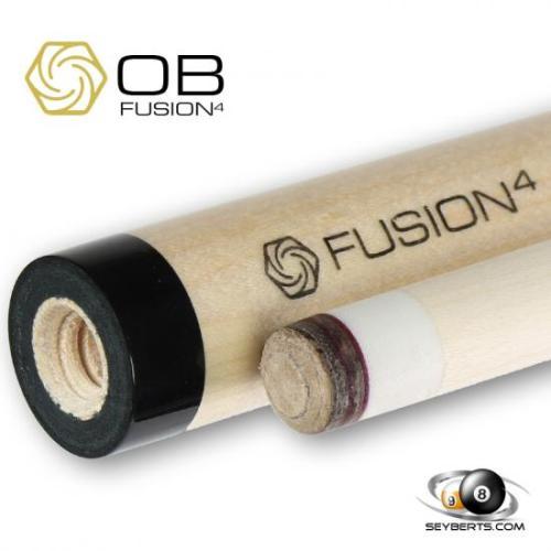 OB Fusion 4 10 Thread Cue Shaft