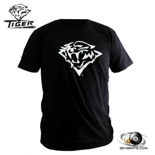 Tiger Billiards T-shirt