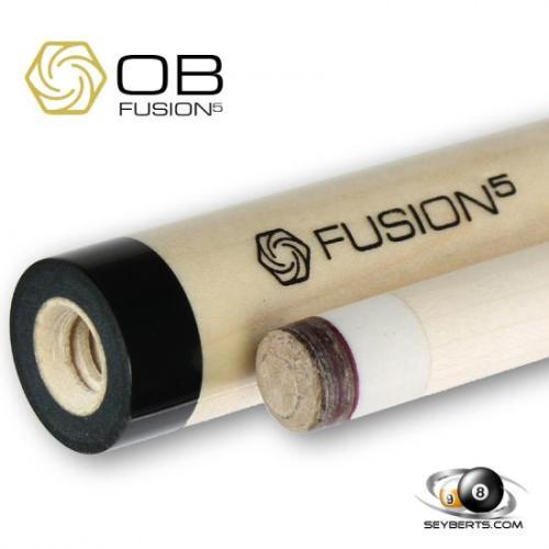 OB Fusion 5 10 Thread Cue Shaft