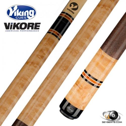 Viking B3026 Khaki Birdseye  - Vikore Shaft