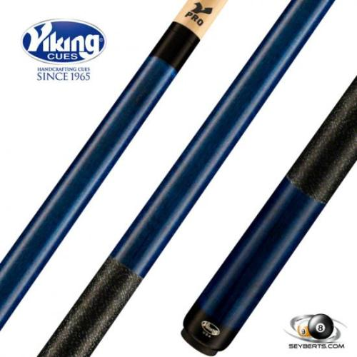 Viking B2207 Ocean Blue Stained Play Cue Linen Wrap