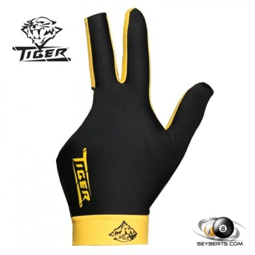 Tiger Left Hand Billiard Glove