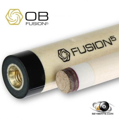 OB Fusion 5 18 Thread Cue Shaft