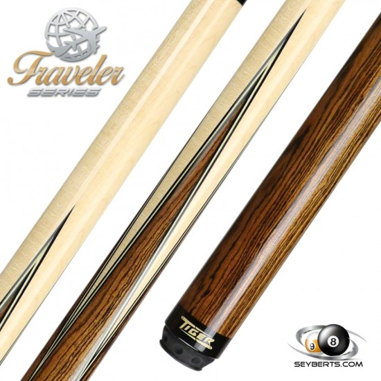 Tiger Sneaky Pete TH-1 Pool Cue
