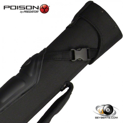 Poison Armor 1x1 Pool Cue Case