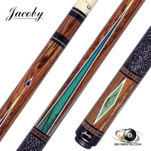 Jacoby 0121-107 Custom Bocote Pool Cue
