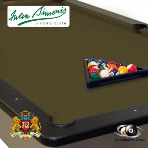 Simonis 860 Olive