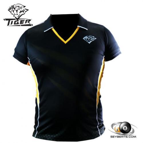 Tiger Billiards Women's Polo Shirt