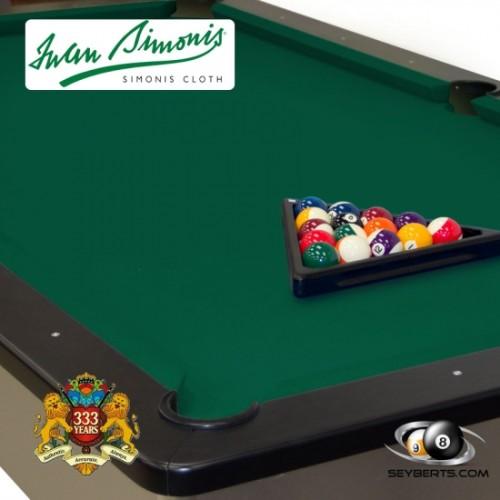 Simonis 860 Dark Green